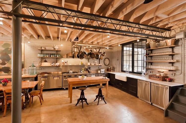 βιομηχανική κουζίνα ιδέες7