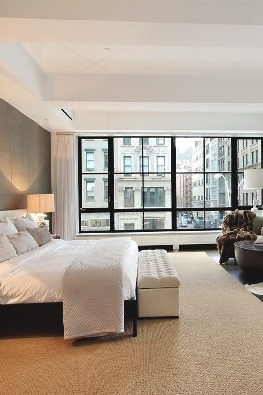 ιδέες διακόσμησης στο ύφος της Νέας Υόρκης (12)