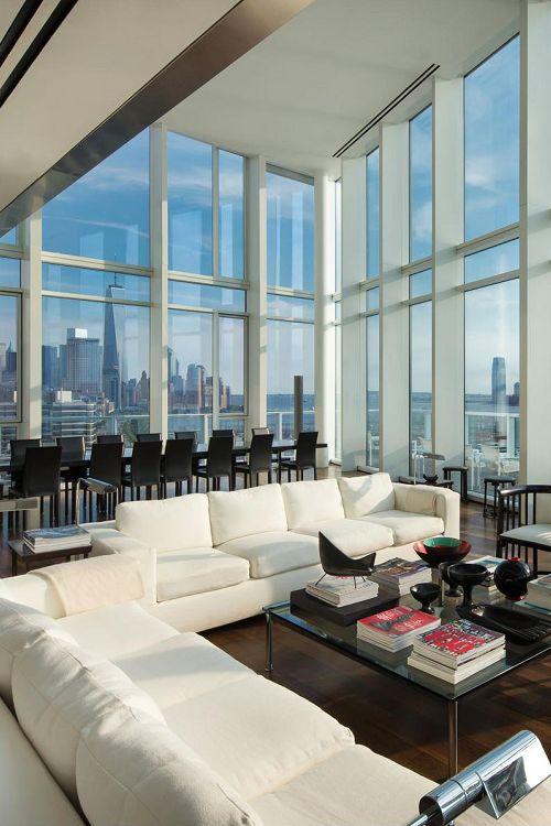 ιδέες διακόσμησης στο ύφος της Νέας Υόρκης (33)