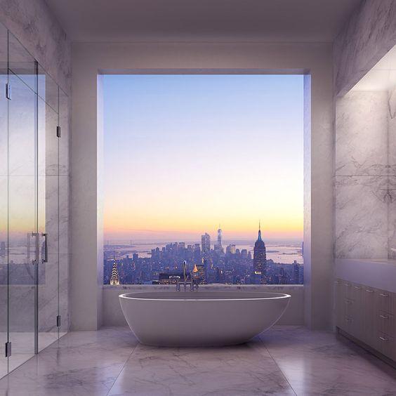 ιδέες διακόσμησης στο ύφος της Νέας Υόρκης (47)
