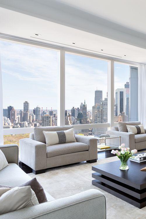 ιδέες διακόσμησης στο ύφος της Νέας Υόρκης (56)