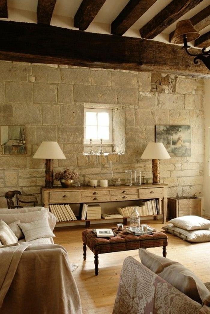 ιδέες με πέτρινους τοίχους (50)