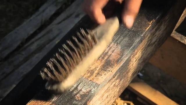 τεχνική αναπαλαίωσης ξύλου7