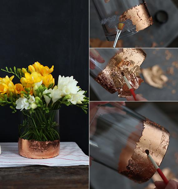 DIY ιδέες με βάζα (2)
