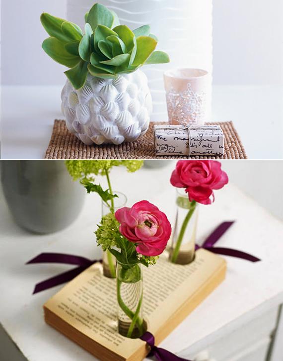 DIY ιδέες με βάζα (3)