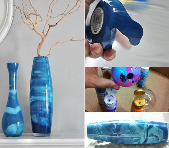 DIY ιδέες με βάζα (6)
