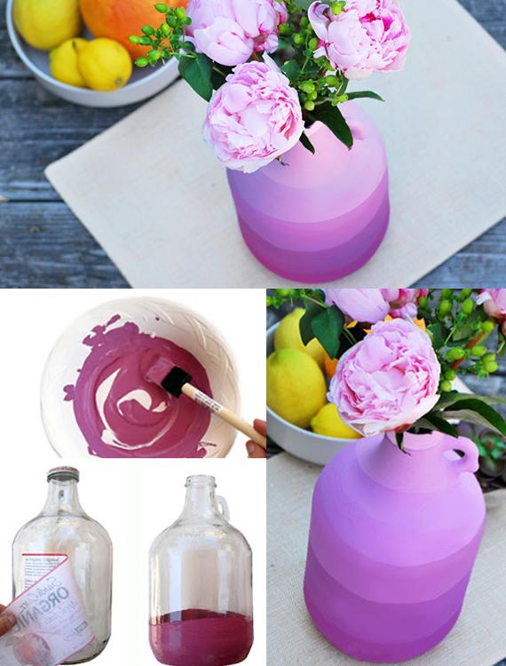 DIY ιδέες με βάζα (9)