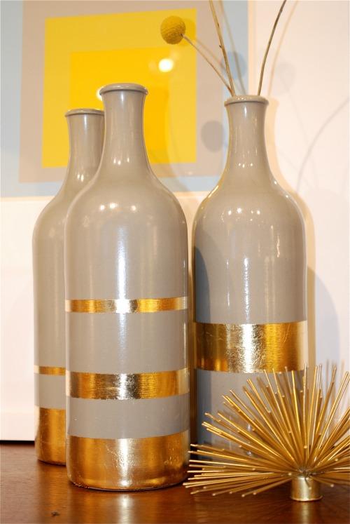 Diy διακόσμηση με μπουκάλια76