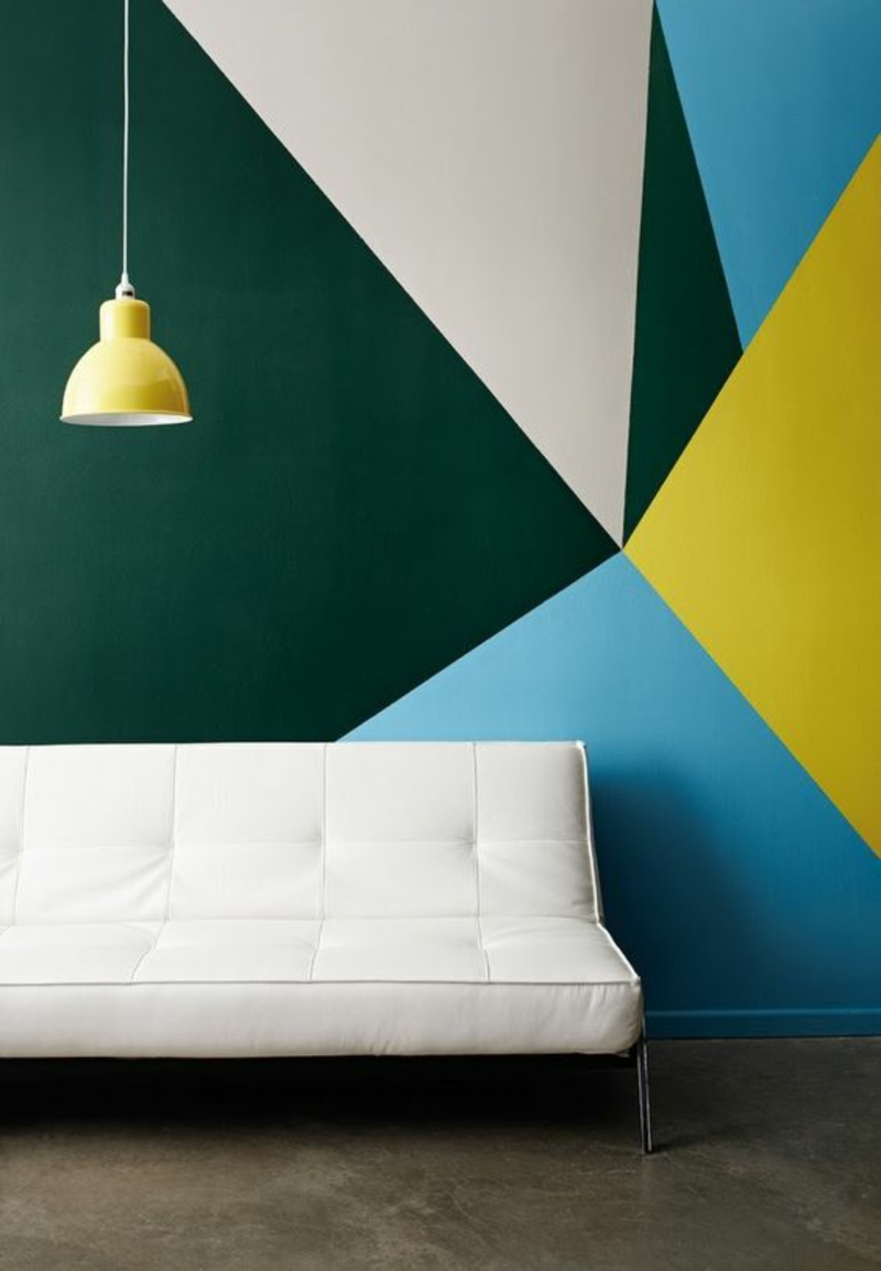 Xρώματα και διακόσμηση ιδέες101