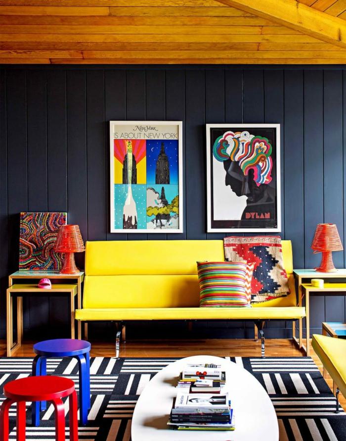 Xρώματα και διακόσμηση ιδέες20