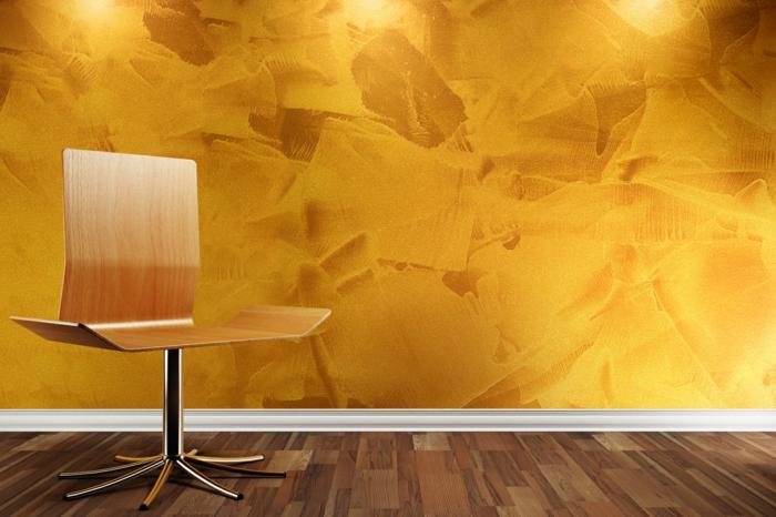 Firemist Velvet Effektpigmente von BASF ermöglichen Farbherstellern einzigartige Designoptionen mit haptischem Effekt für den Innenbereich.