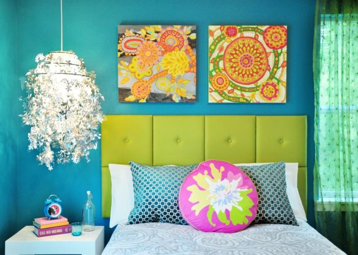 Xρώματα και διακόσμηση ιδέες91