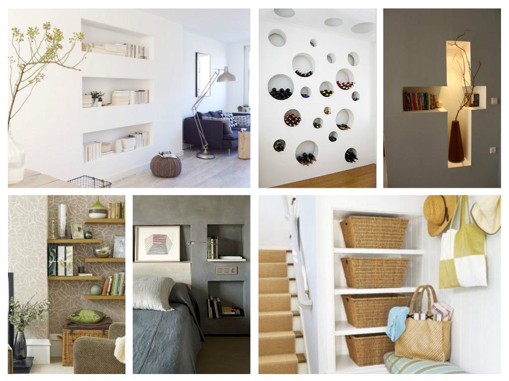 29 ευάερες και λειτουργικής διακόσμησης μοντέρνες θέσεις για ράφια