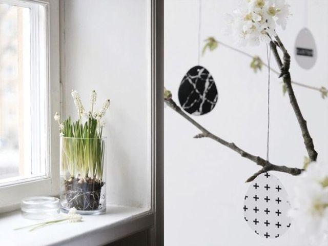σκανδιναβικές ιδέες ανοιξιάτικης διακόσμησης19
