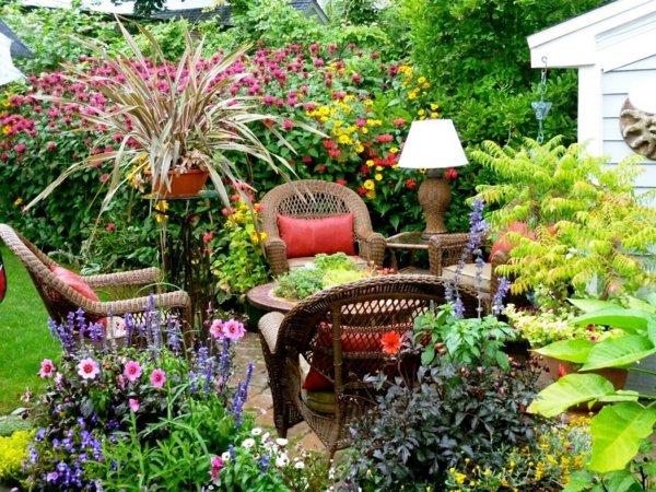 φυτογραφίες για το σχεδιασμό κήπων1