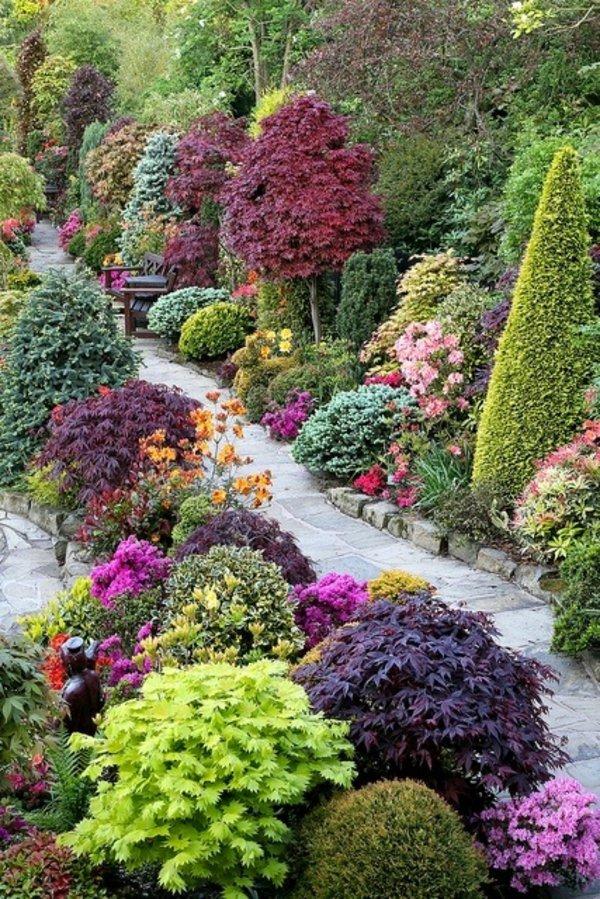 φυτογραφίες για το σχεδιασμό κήπων14