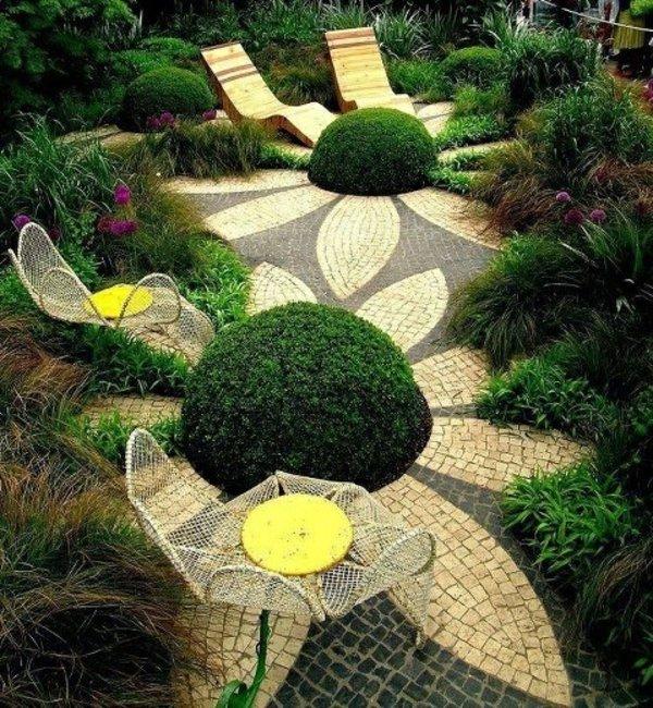 φυτογραφίες για το σχεδιασμό κήπων74