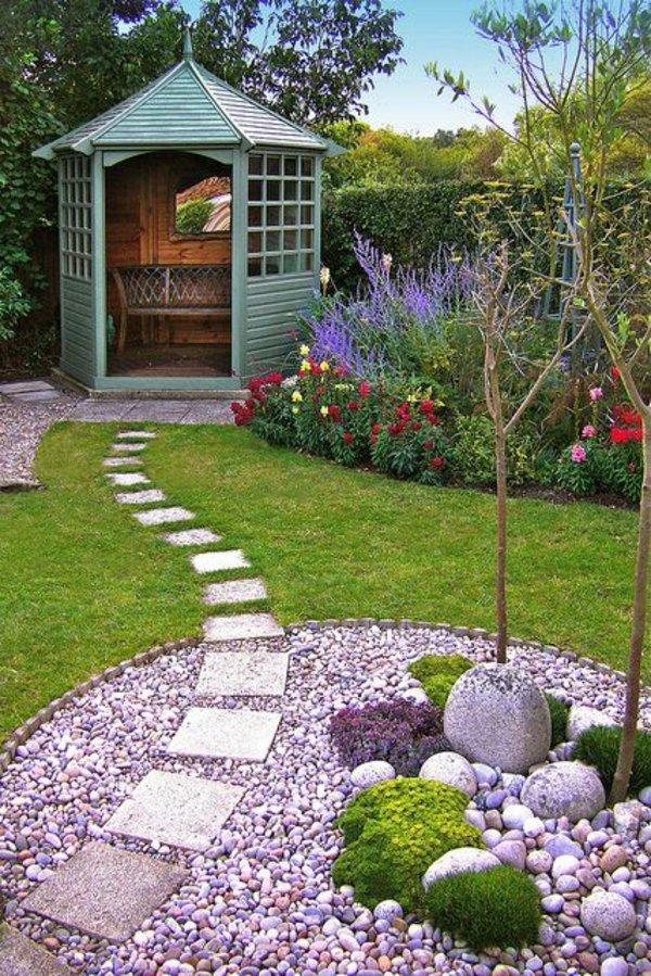 φυτογραφίες για το σχεδιασμό κήπων75