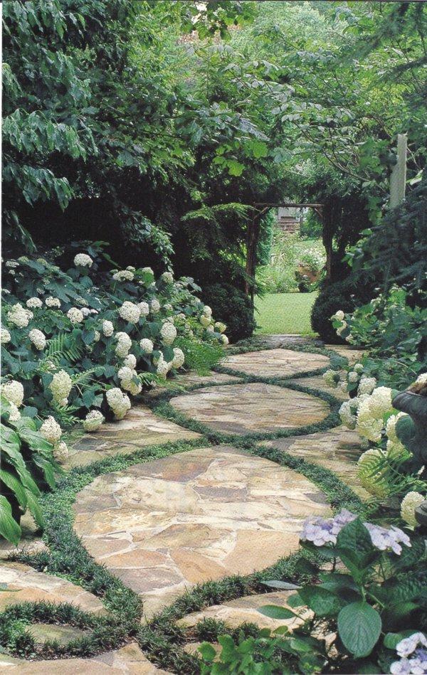φυτογραφίες για το σχεδιασμό κήπων78