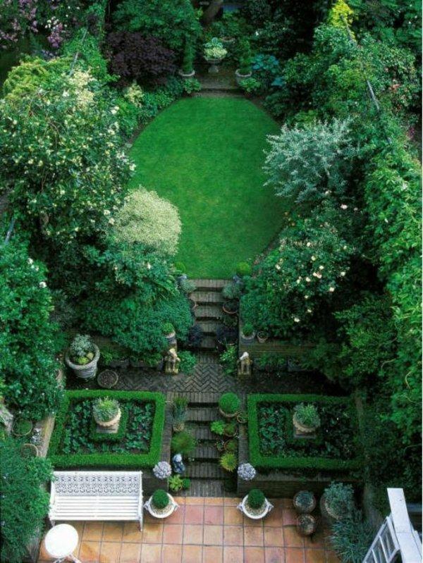 φυτογραφίες για το σχεδιασμό κήπων85