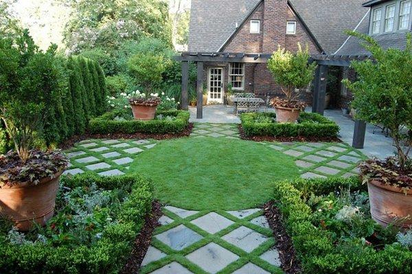 φυτογραφίες για το σχεδιασμό κήπων88