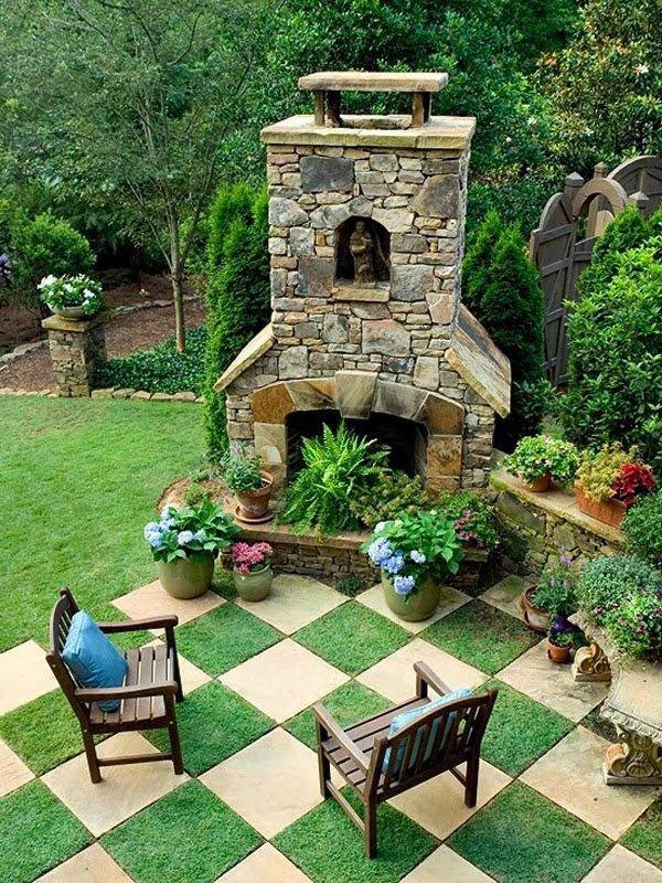 φυτογραφίες για το σχεδιασμό κήπων90
