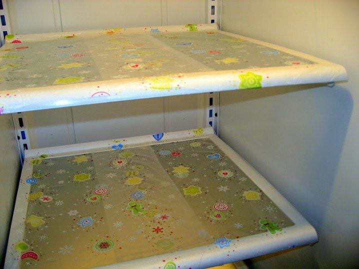 Έξυπνα κολπάκια για το ψυγείο1