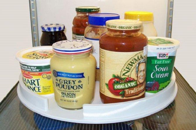 Έξυπνα κολπάκια για το ψυγείο13