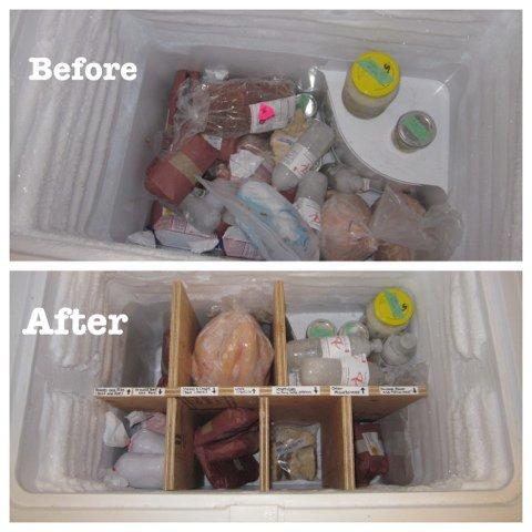 Έξυπνα κολπάκια για το ψυγείο15