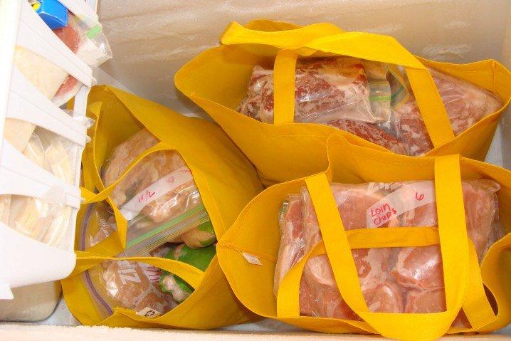 Έξυπνα κολπάκια για το ψυγείο16