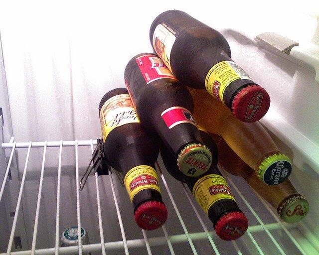 Έξυπνα κολπάκια για το ψυγείο4