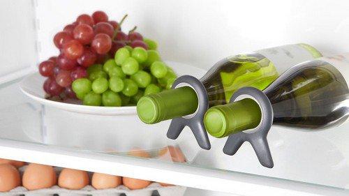 Έξυπνα κολπάκια για το ψυγείο5