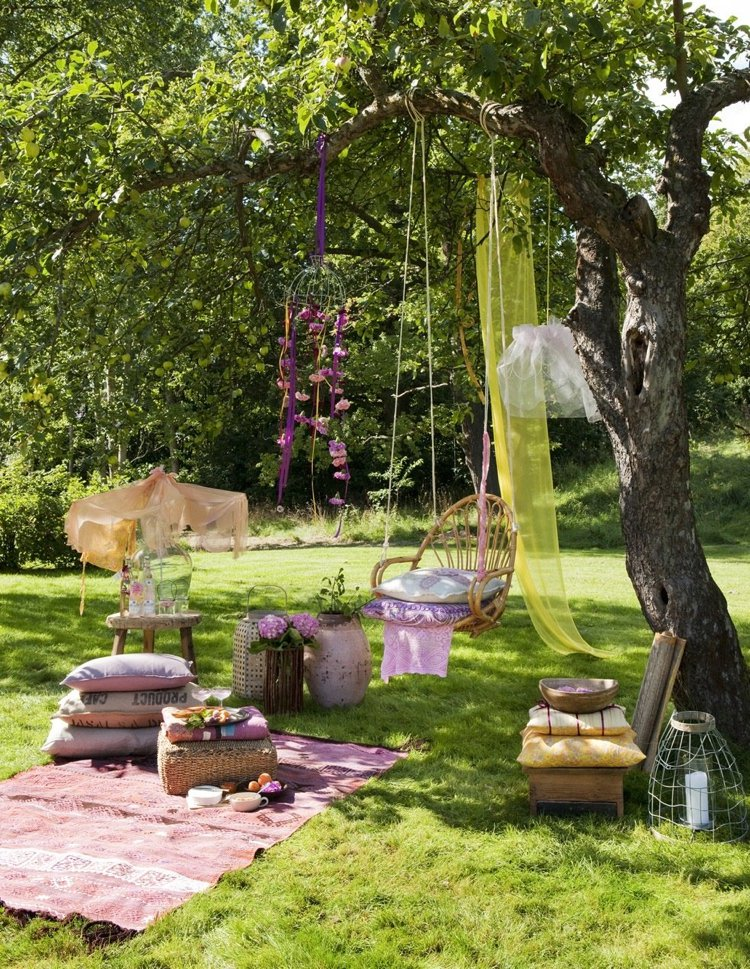 πικνίκ όνειρα στον κήπο33