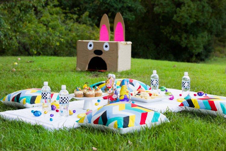 πικνίκ όνειρα στον κήπο4