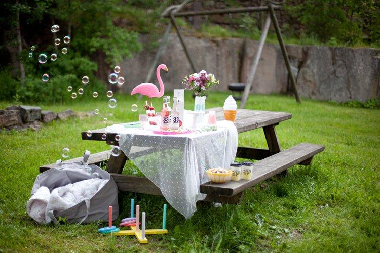 πικνίκ όνειρα στον κήπο5