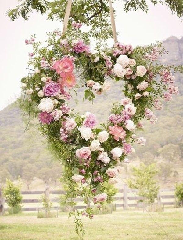 Diy με καρδιές για δημιουργικές διακοσμήσεις8