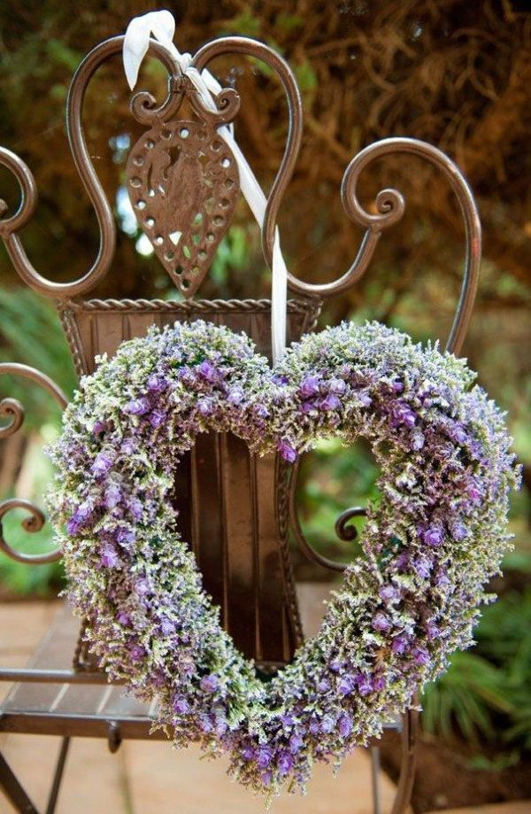 Diy με καρδιές για δημιουργικές διακοσμήσεις9