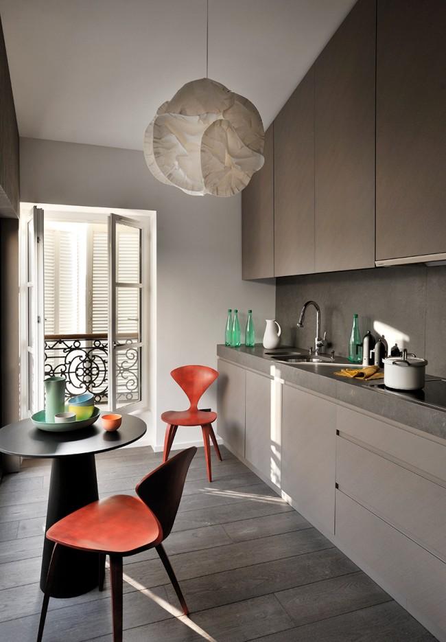 Iδέες σχεδιασμού μικρής κουζίνας10