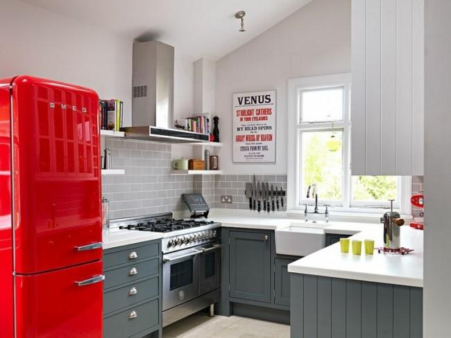 Iδέες σχεδιασμού μικρής κουζίνας12
