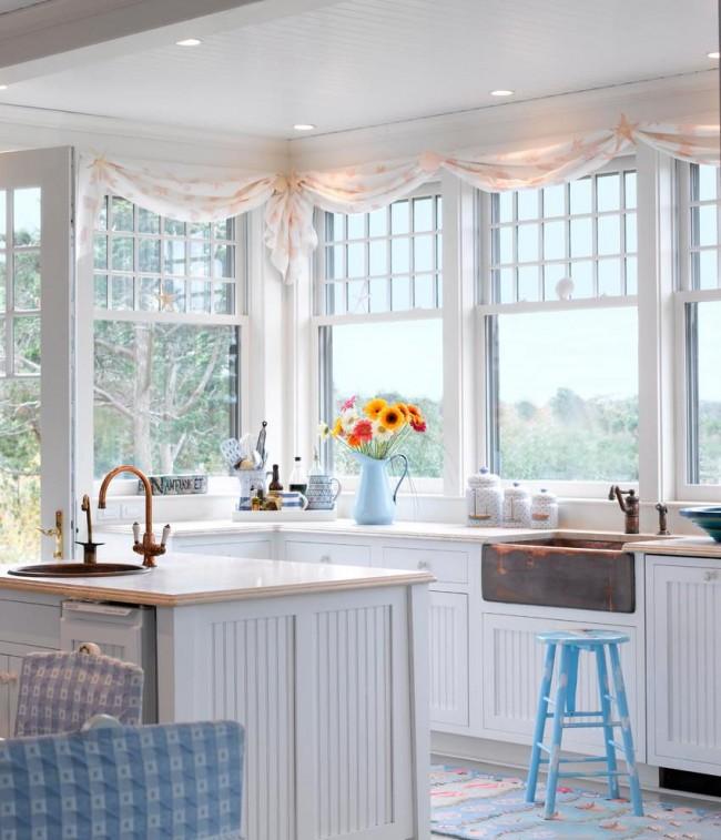 Iδέες σχεδιασμού μικρής κουζίνας14