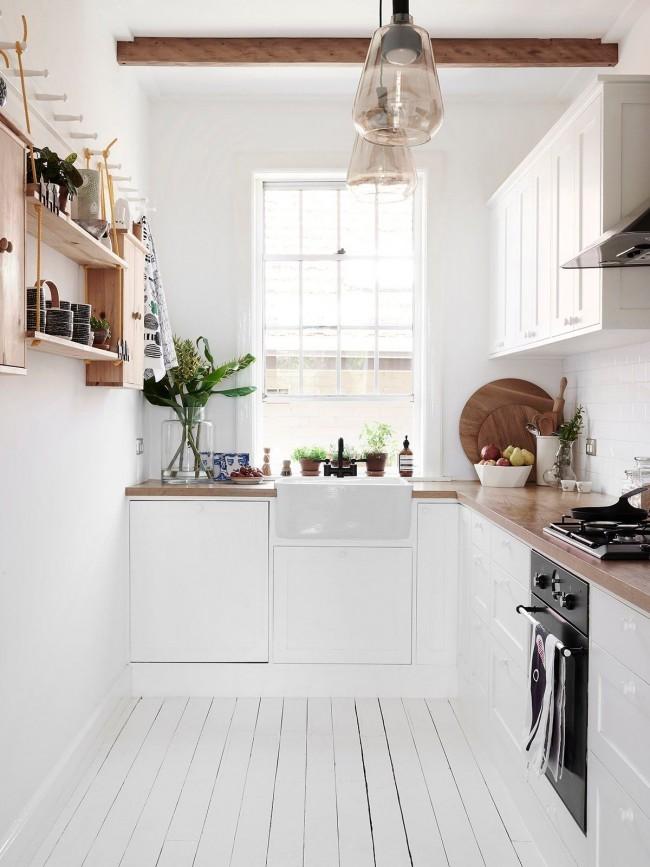 Iδέες σχεδιασμού μικρής κουζίνας17