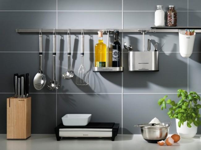 Iδέες σχεδιασμού μικρής κουζίνας21