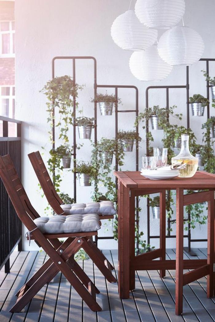 Ikea έπιπλα κήπου10