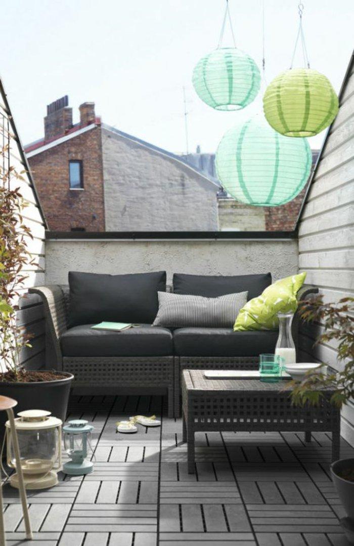 Ikea έπιπλα κήπου14