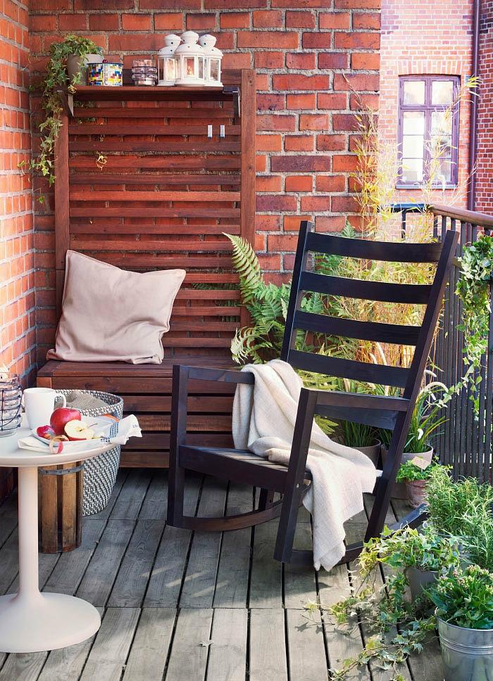 Ikea έπιπλα κήπου15