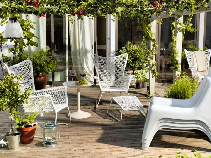 Ikea έπιπλα κήπου18