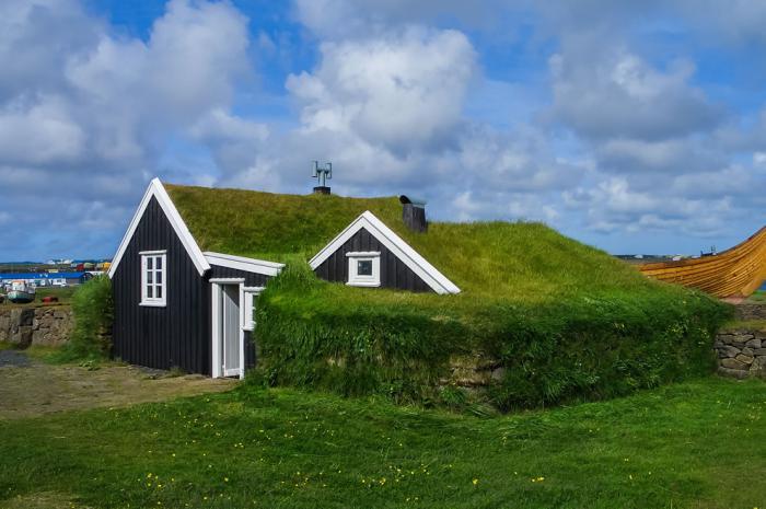 Πράσινη στέγη ιδέες14