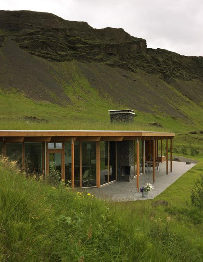 Πράσινη στέγη ιδέες26