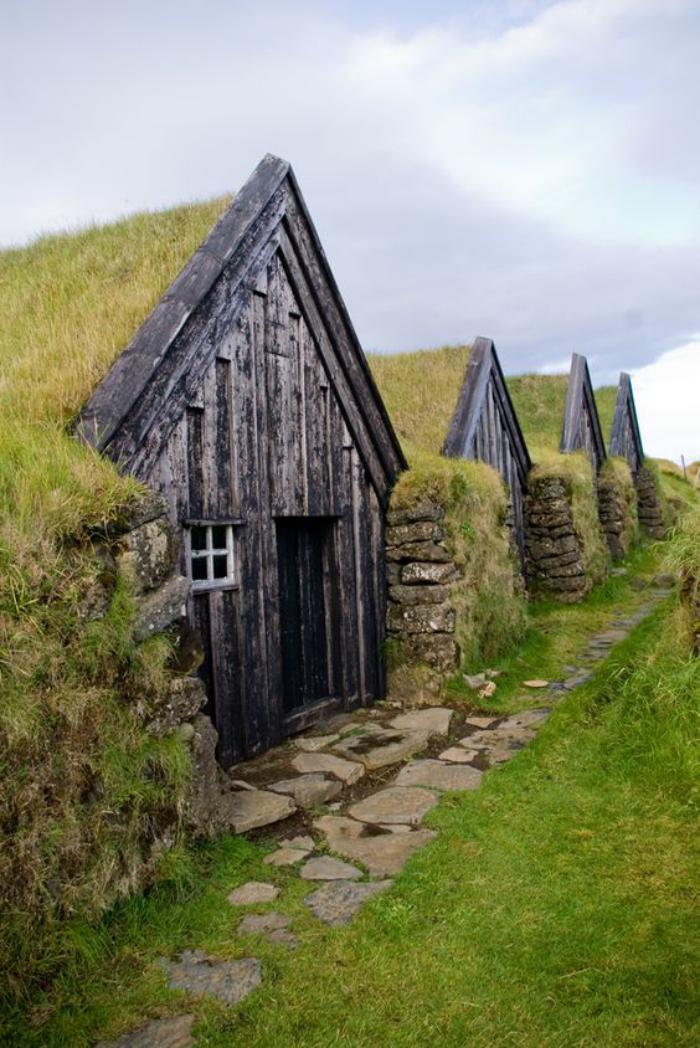 Πράσινη στέγη ιδέες9