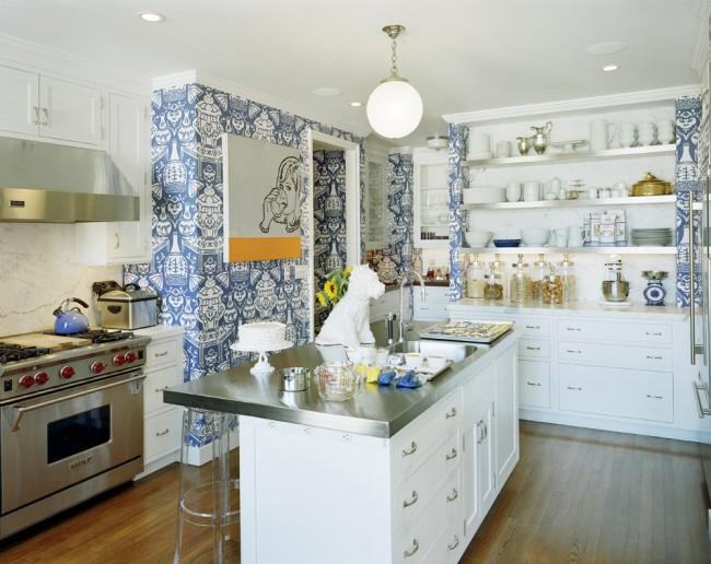 Ταπετσαρία στην κουζίνα6